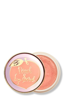 Peaches & Cream Lip Scrub